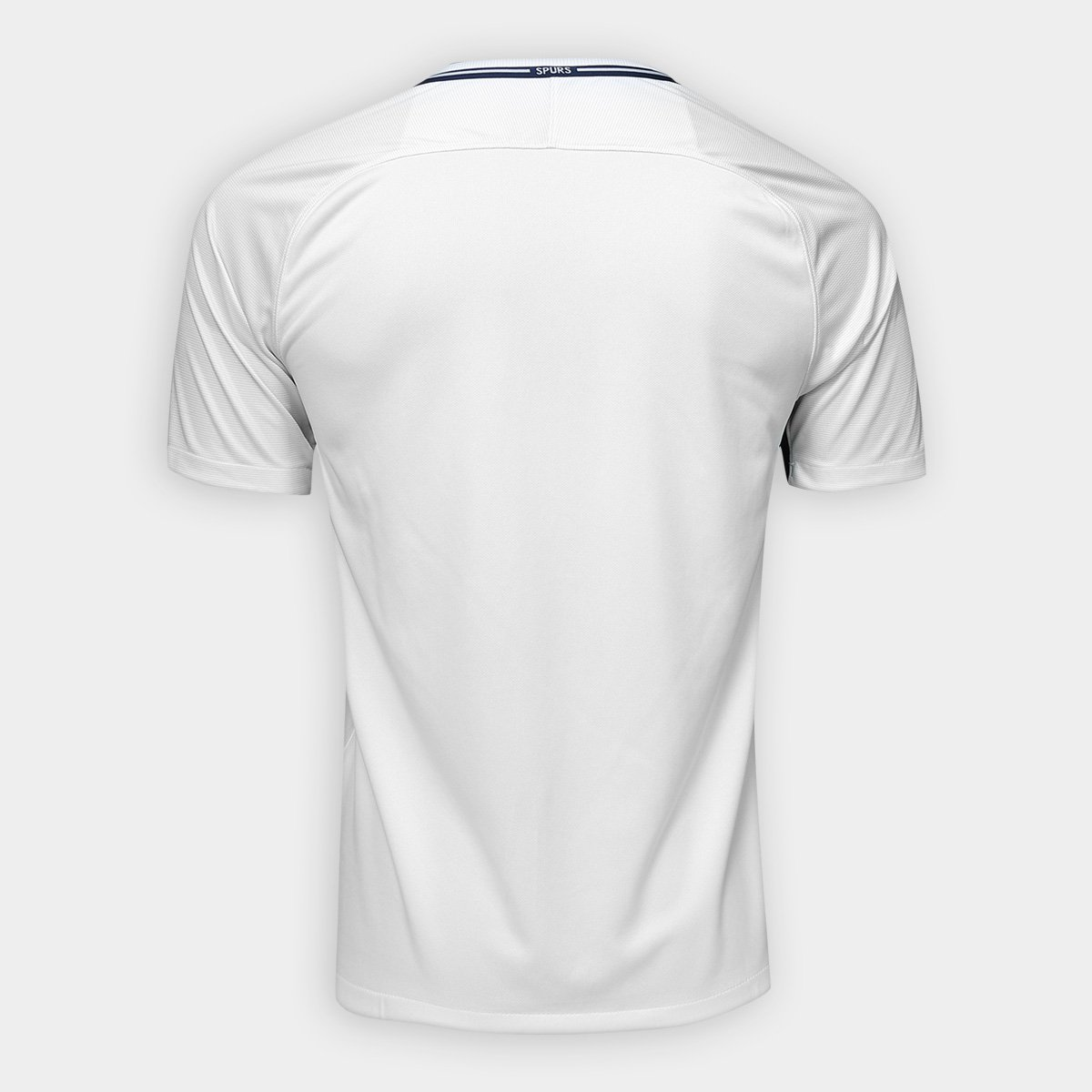 Camisa Tottenham Home 17 18 s n° - Torcedor Nike Masculina - Compre ... 9f5290a5f85df