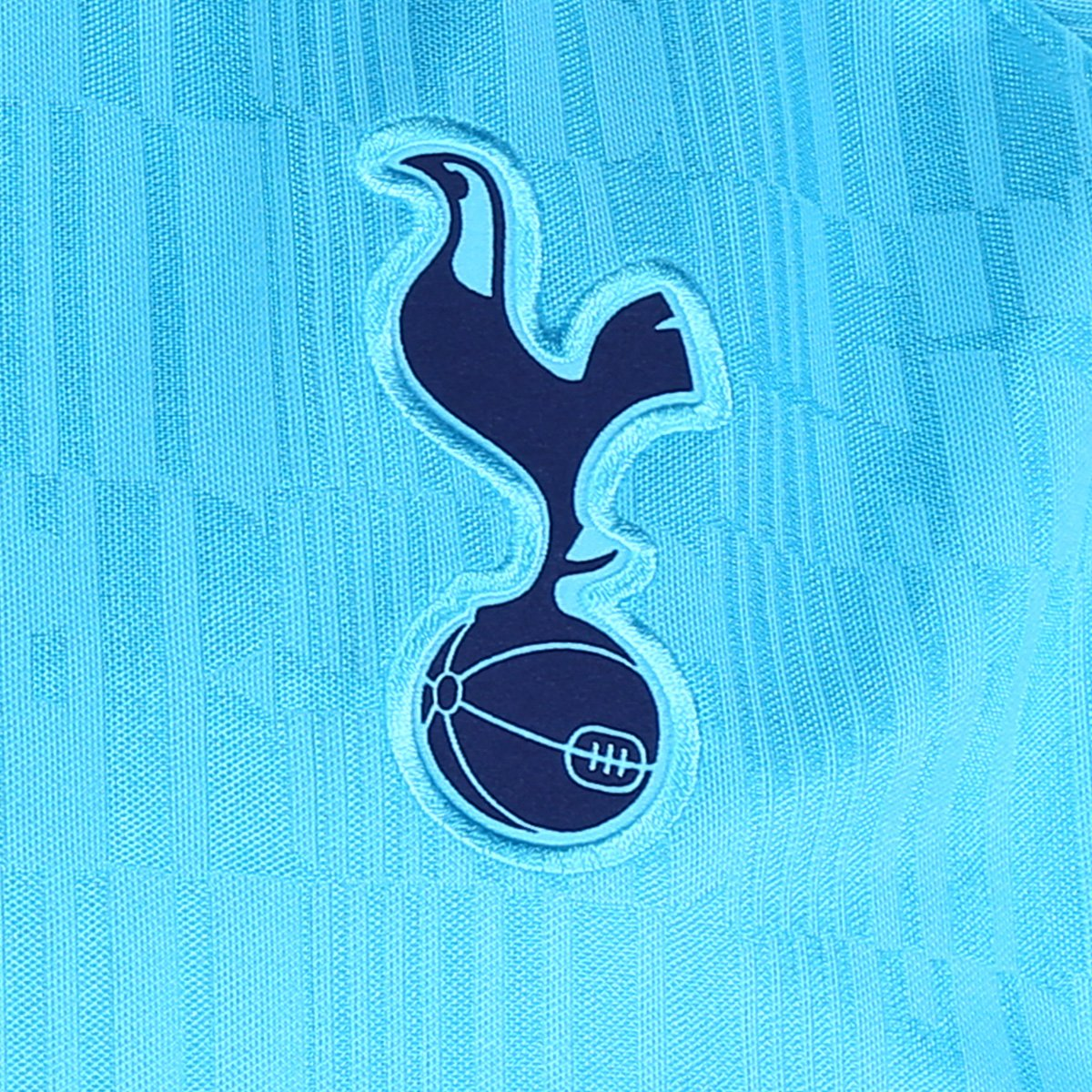 Camisa Tottenham Third 19 20 S Nº Torcedor Nike Masculina Netshoes