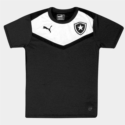 Camisa Treino Botafogo 2015 - Torcedor Puma Masculina - Compre Agora ... a8b18b16ac265