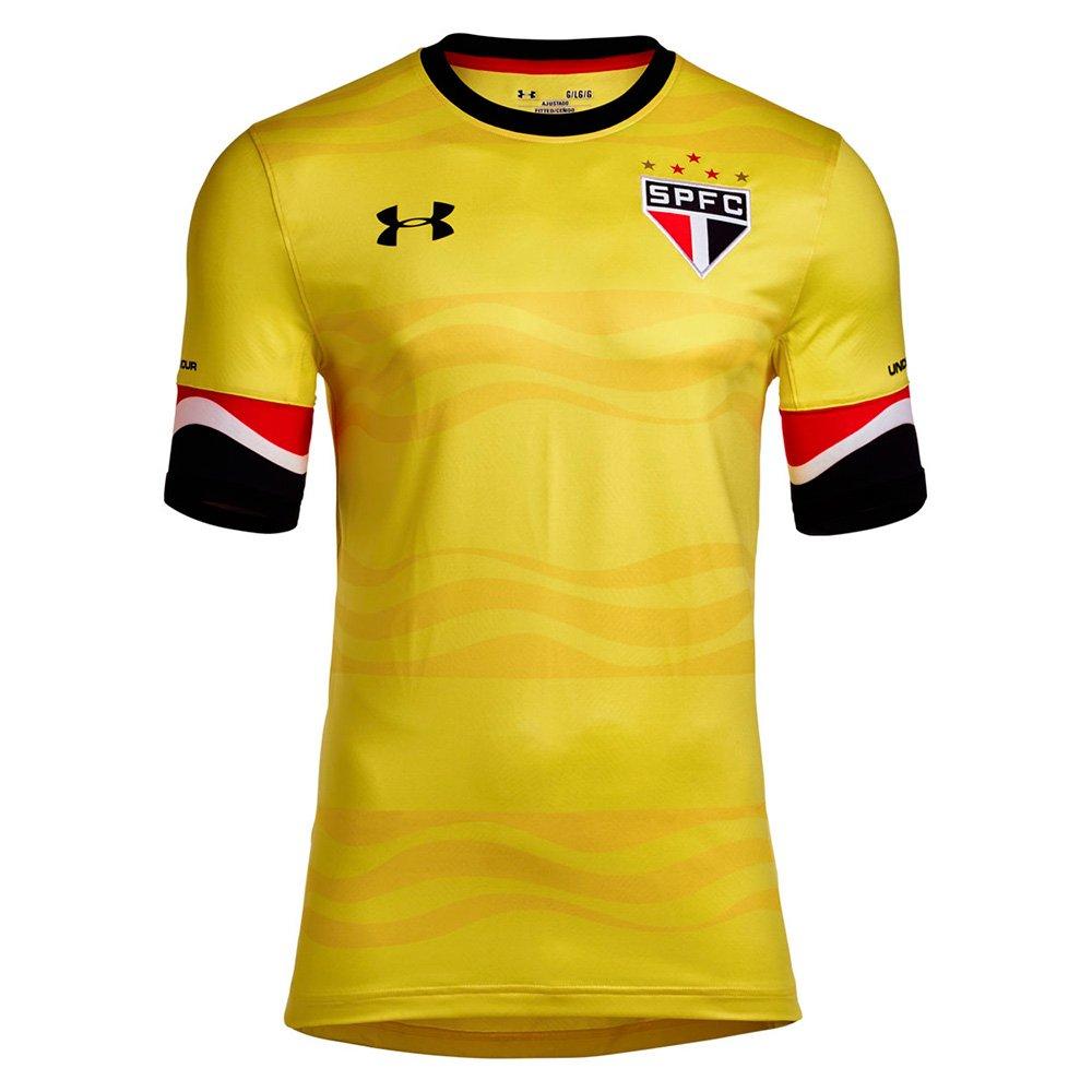 553ea17242 Camisa Ua Spfc 3Rd Oficial 2016/17 | Netshoes