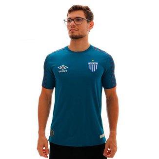 Camisa Umbro Avaí Goleiro 2019 Masculina