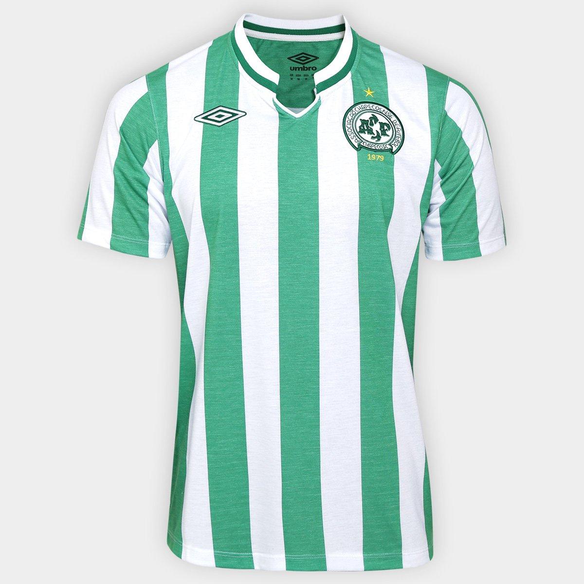 99c3d4f3f6 Camisa Umbro Chapecoense 1979 - Compre Agora