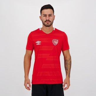Camisa Umbro Desportivo Brasil I 2018