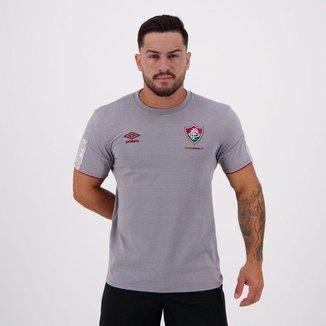 Camisa Umbro Fluminense Concentração 2020