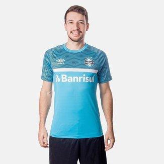 Camisa Umbro Grêmio 2021 Treino