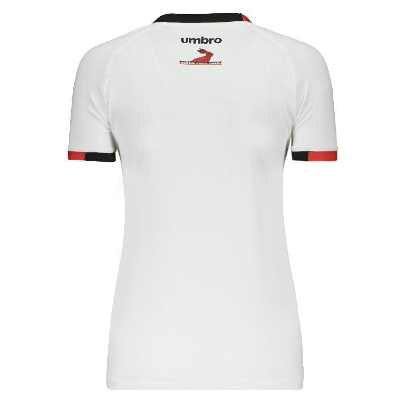Branco Umbro Umbro II Feminina Joinville Joinville 2016 Camisa Camisa 6tO84wxxgq