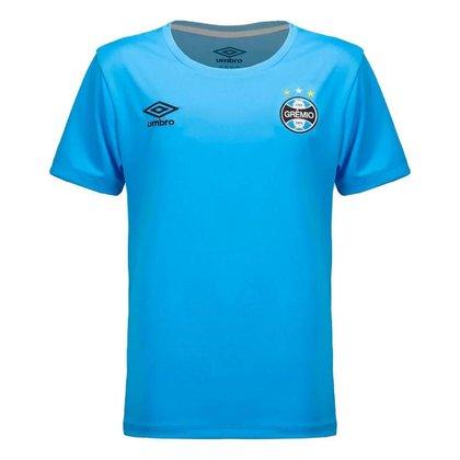 Camisa Umbro Masculina Grêmio Basic
