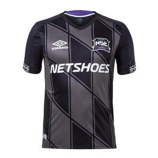 Camisa Umbro NSE Third 2020 Masculina