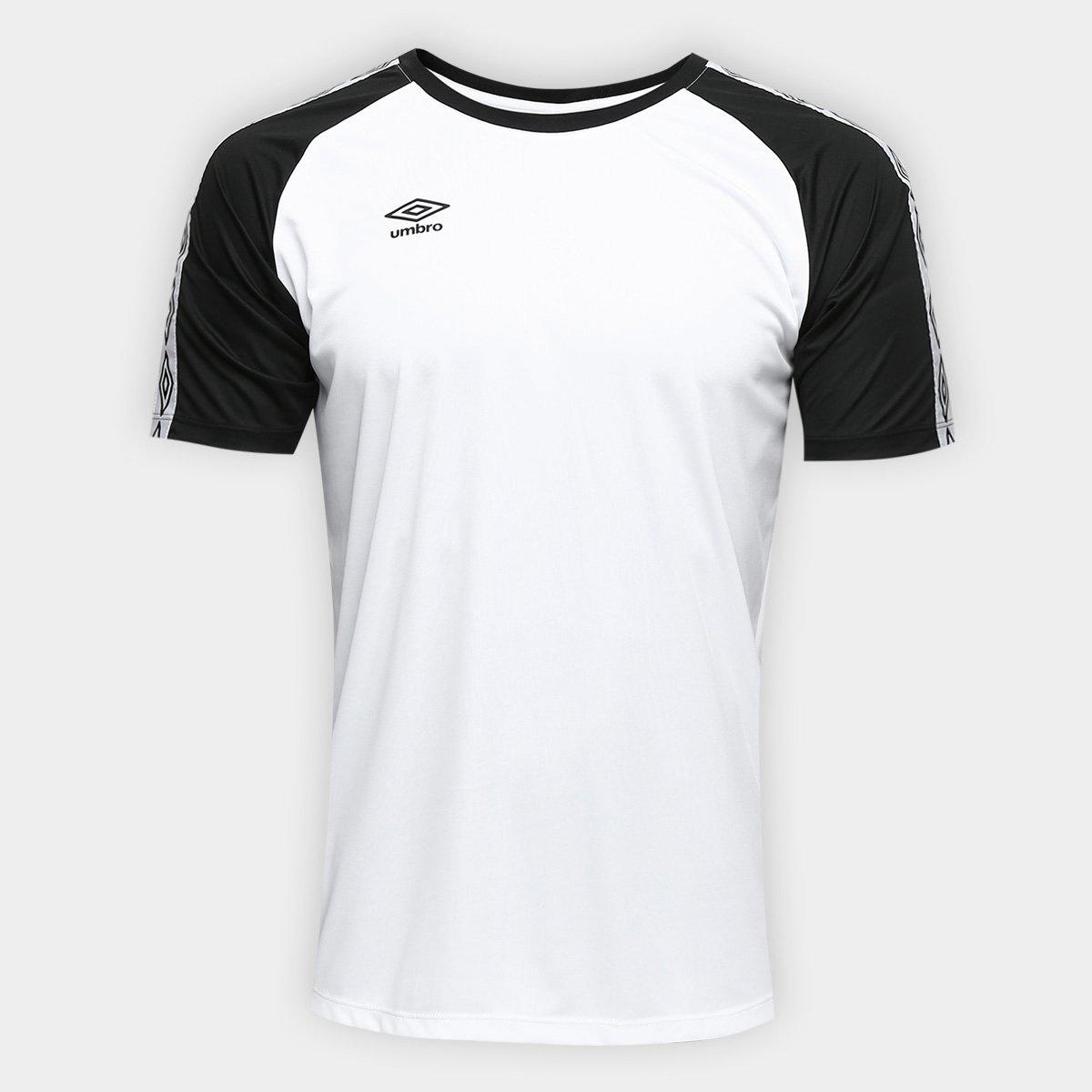 Camisa Umbro TWR Band Masculina - Compre Agora  3f7c03ab415af