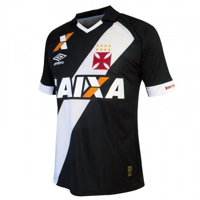 1298010afd Camisa Umbro Vasco Oficial 1 2015 16 C N° 10 - Compre Agora