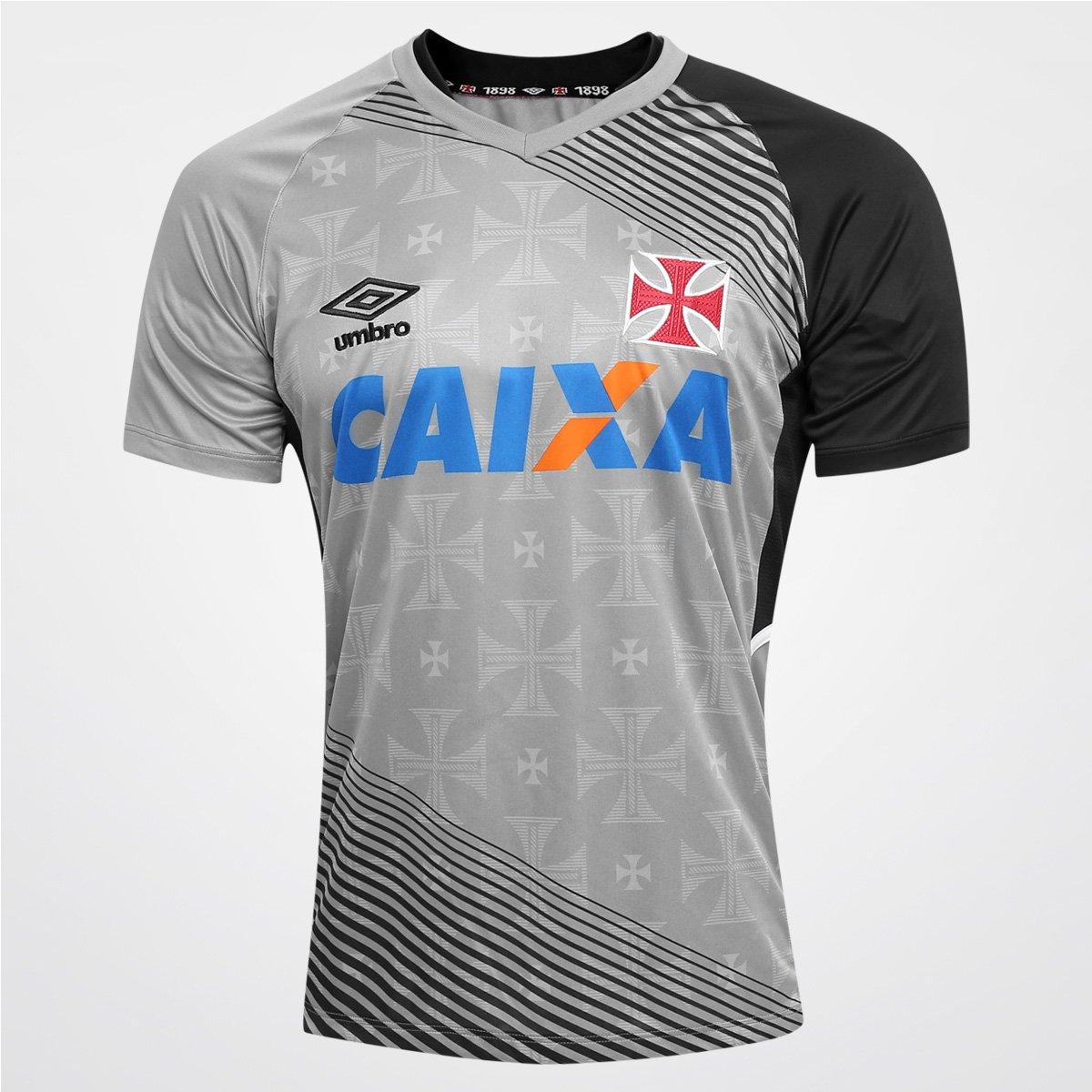Camisa Umbro Vasco Treino 2014 - Compre Agora  14a819adaa6de