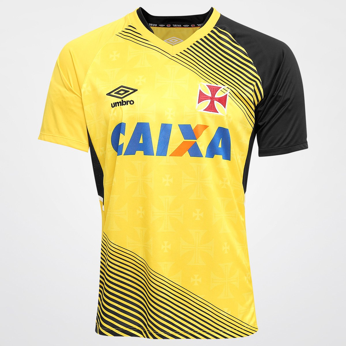 Camisa Umbro Vasco Treino 2014 - Compre Agora  d68094fecaca7