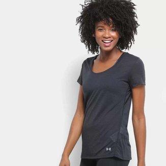 Camisa Under Armour F Streaker 1.0 Feminina