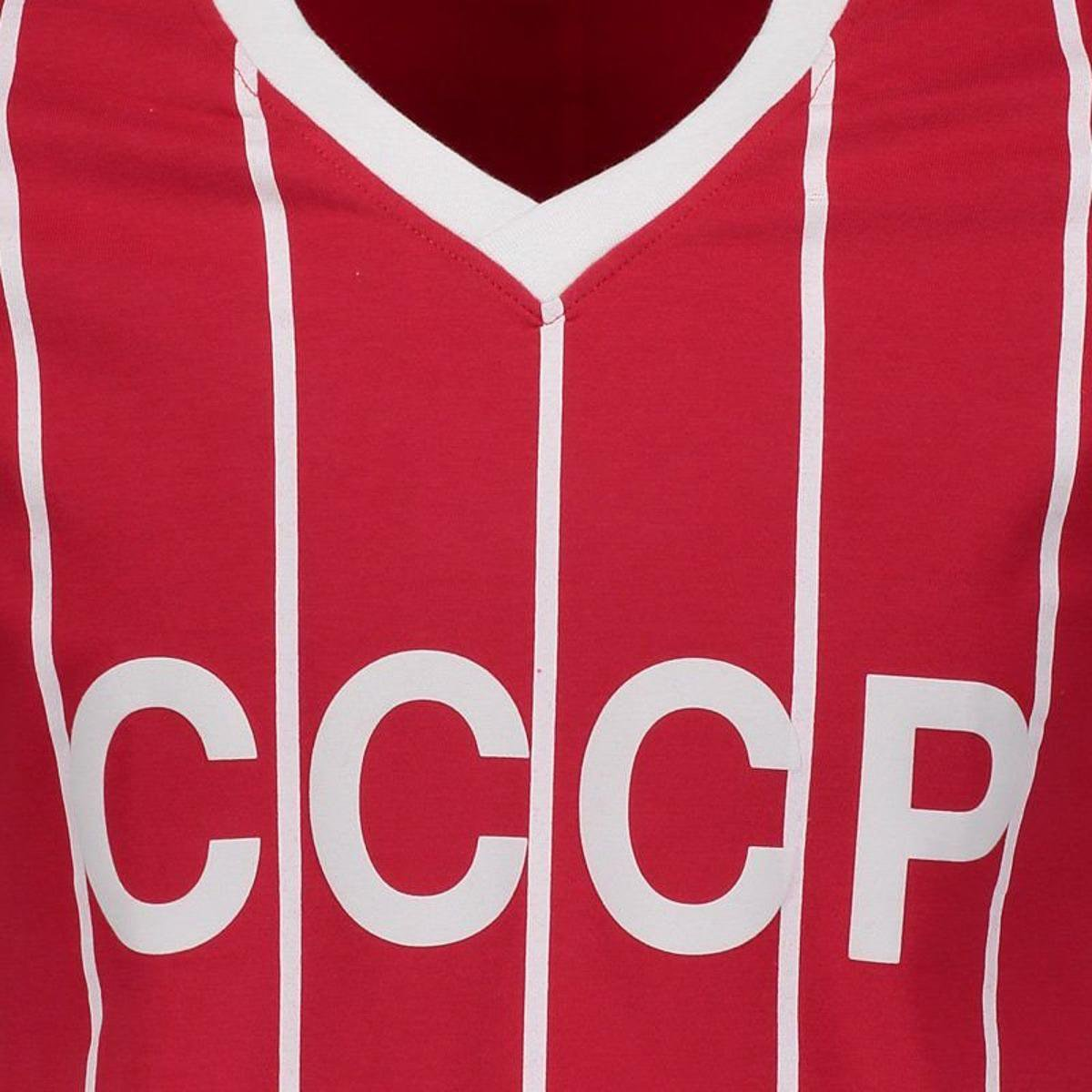 Camisa União Soviética Retrô 1982 Masculina - Vermelho - Compre ... b55d1f2b7d5b7