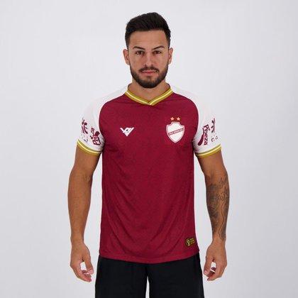 Camisa V43 Vila Nova III 2020