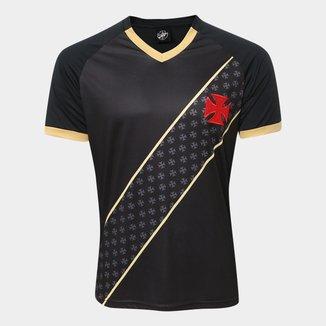 Camisa Vasco 2015 s/n° Masculina