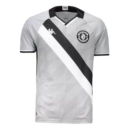 Camisa Vasco 2021/2022 Third Goleiro Kappa Oficial S/N
