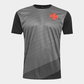Camisa Vasco Block Masculina