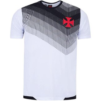 Camisa Vasco Braziline Contact Masculina 100% Poliester