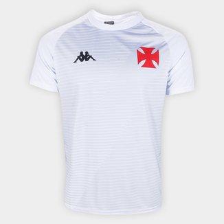 Camisa Vasco da Gama Supporter Kappa Masculina