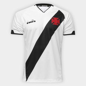 Camisa Vasco II 2020 s/nº Torcedor Diadora Masculina