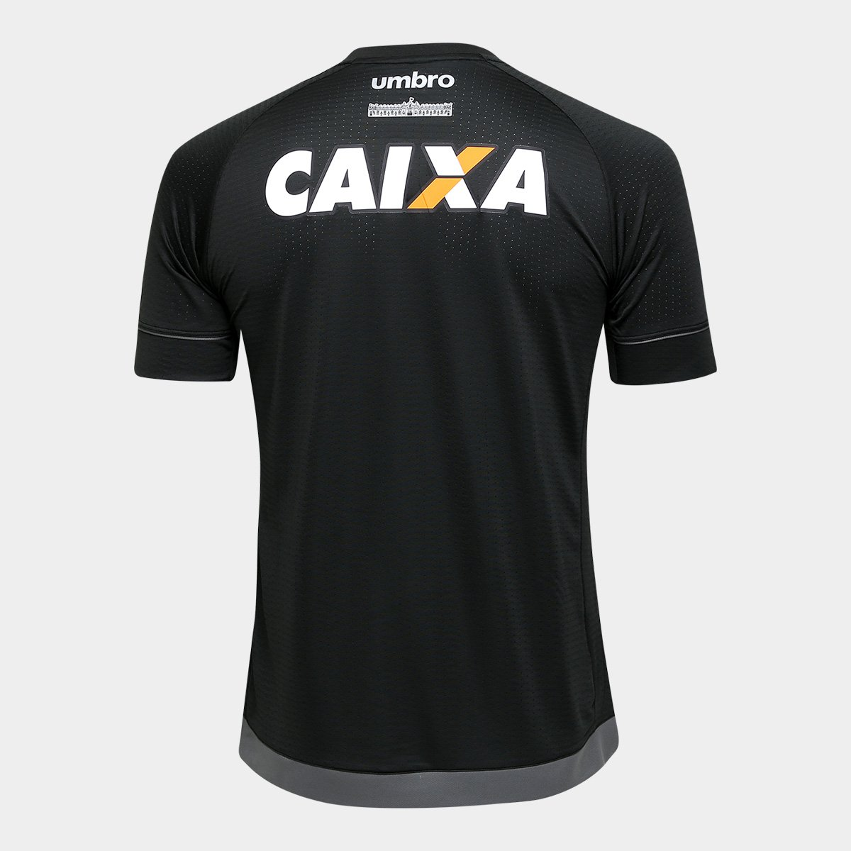 Camisa Vasco III 17 18 s n° - Torcedor Umbro Masculina - Compre ... 381e08b4b18cb