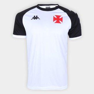 Camisa Vasco Retrô Casual 1898 Away