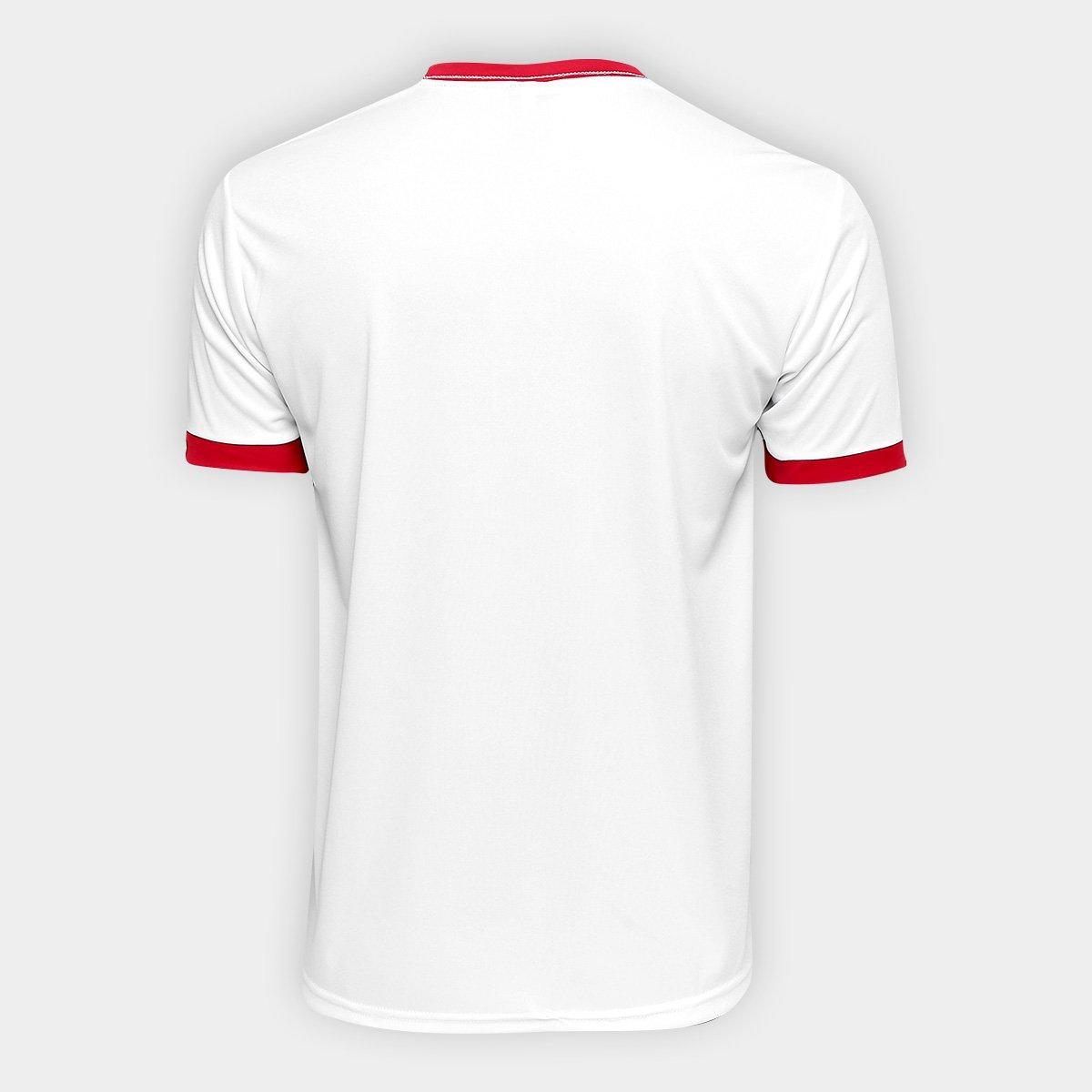 Camisa Vasco Templária Ed. Limitada Masculina - Preto e Branco ... c1c4541158677