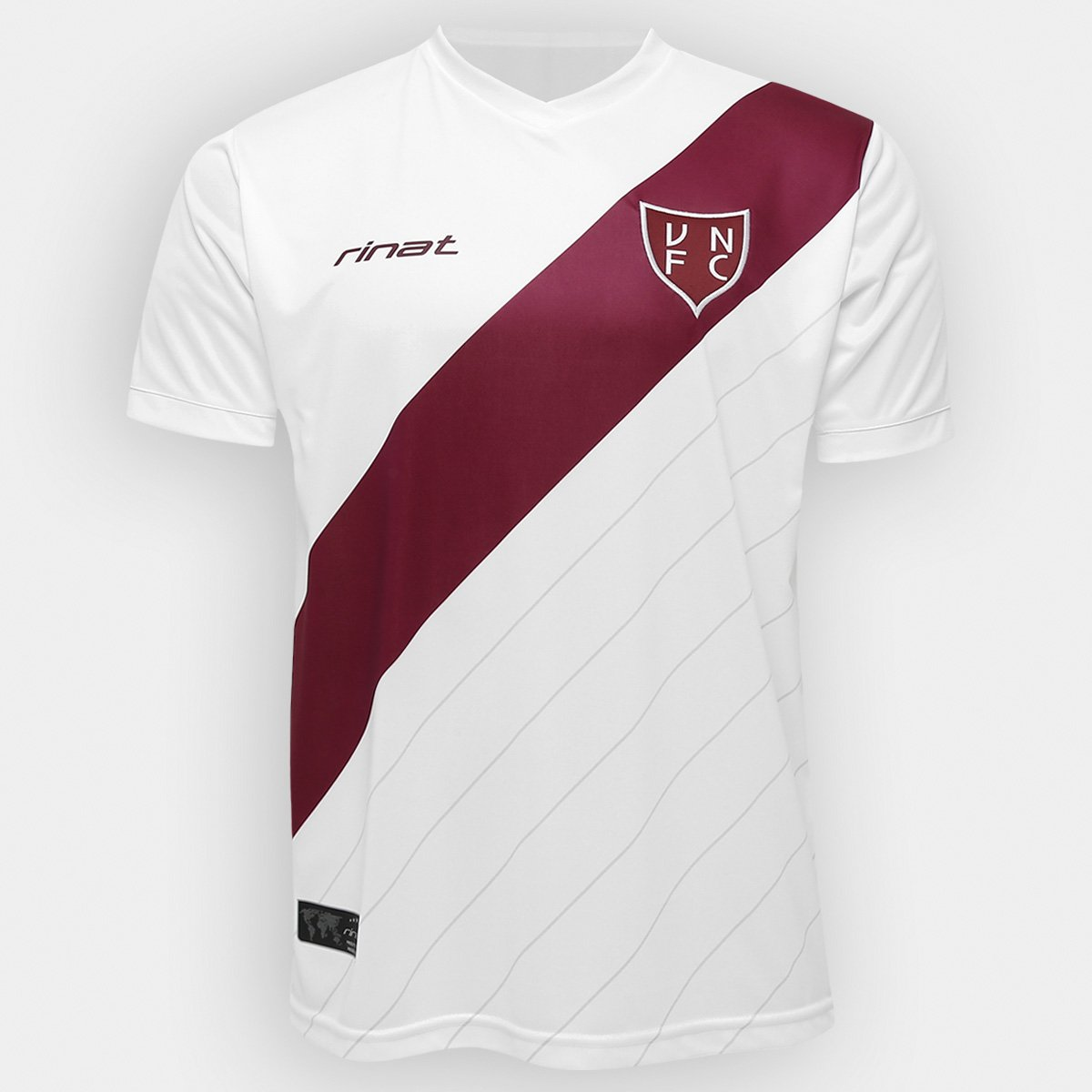 71f235d1a7 Camisa Vila Nova III 2016 s nº - Torcedor Rinat Masculina - Compre Agora