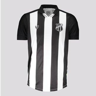 Camisa Vozão Ceará I 2021