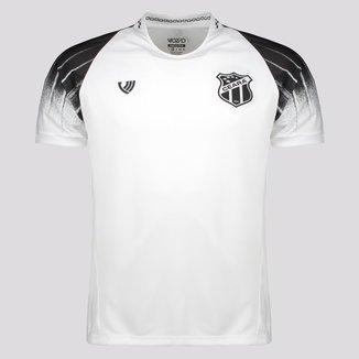 Camisa Vozão Ceará II 2021