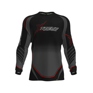Camisa  Xtreme Black - P