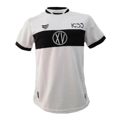 Camisa XV Piracicaba 2021 Away Oficial Nº 15
