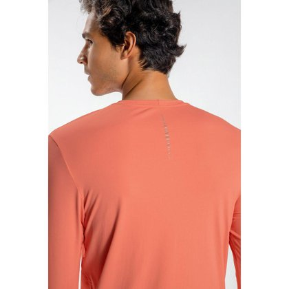 Camisa Your Power Essential - Coral - G - LIVE!