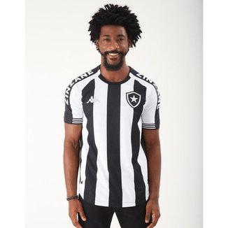 Camisa ZINZANE Maculina Botafogo Masculina