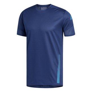 Camiseta 25/7 Rise Up N Run Parley  Adidas