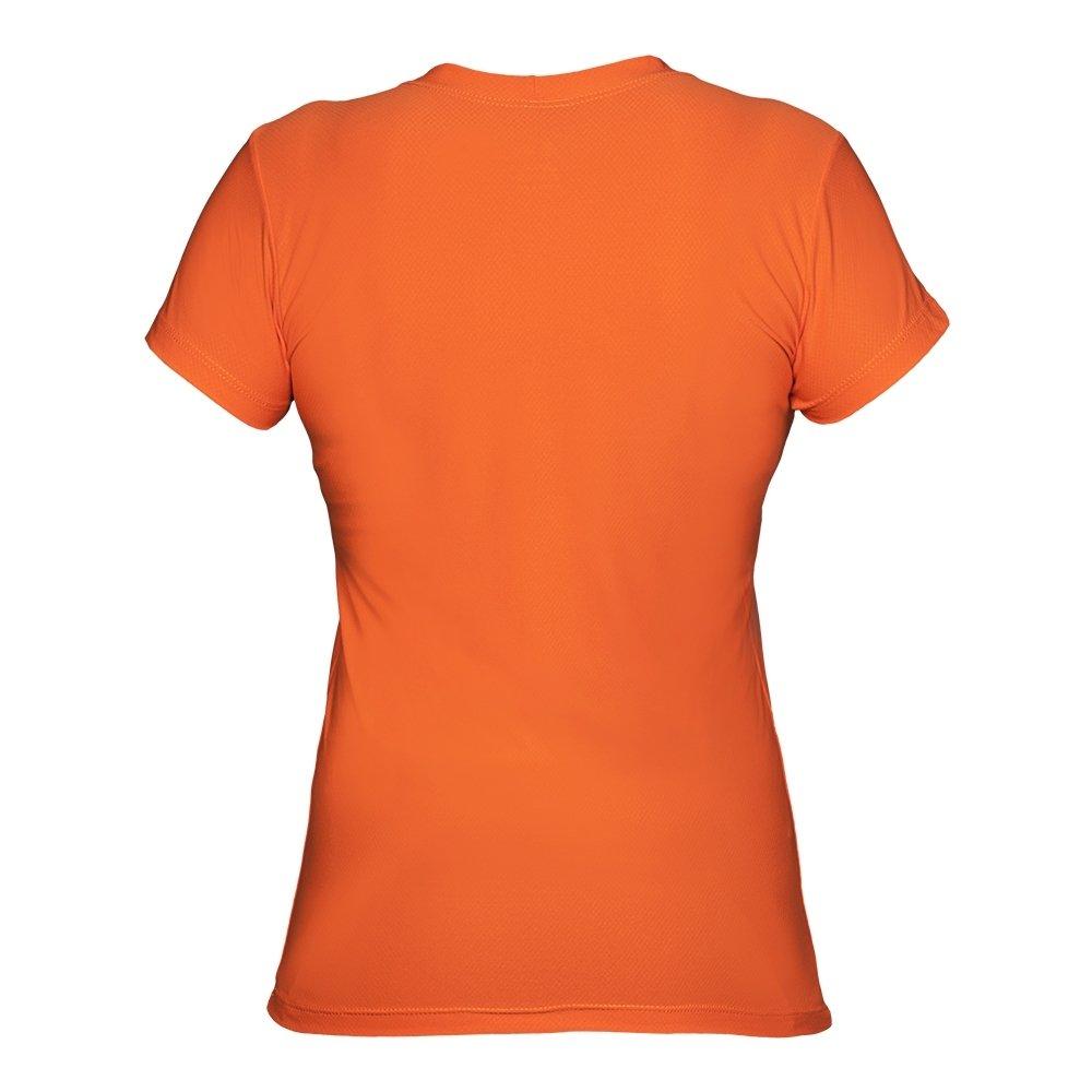 Fresh Fresh Laranja Active Camiseta Laranja Mc Mc Camiseta Fresh Mc Active Active Camiseta AqwZtU