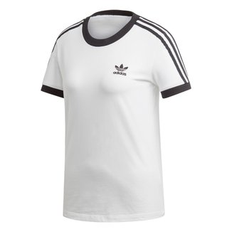 Camiseta Adidas 3 Stripes Trefoil