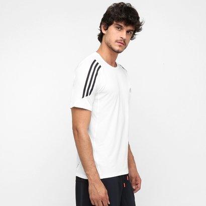 Camiseta Adidas 3S Response