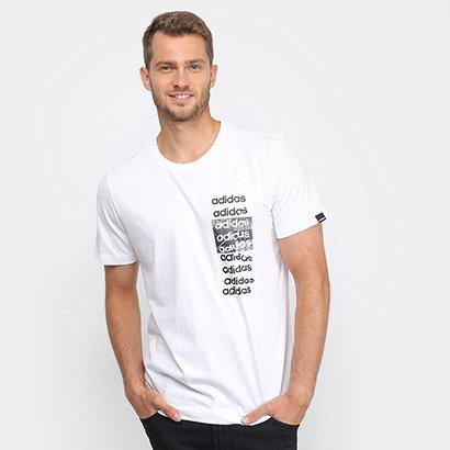 Camiseta Adidas 3X3 Masculina