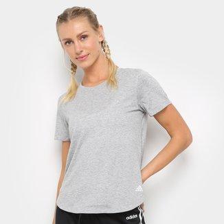 Camiseta Adidas Adapt Length Feminina