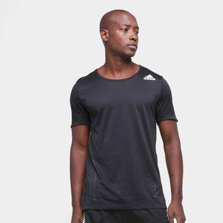 Camiseta Adidas Aeroready Primeblue Masculina