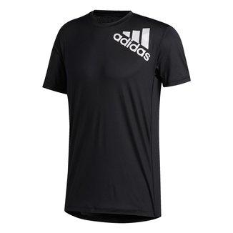 Camiseta Adidas Alphaskin 2.0 Sport Fitted Masculina