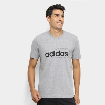 Camiseta Adidas BB Masculina