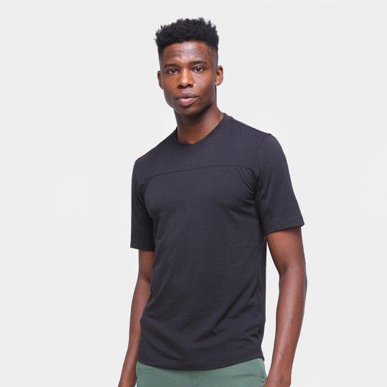 Camiseta Adidas City Base Masculina - Preto
