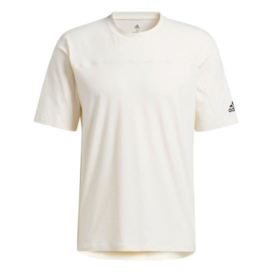 Camiseta Adidas City Base Masculina - Branco