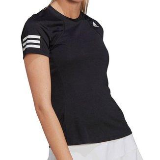 Camiseta Adidas Club Tee Tennis Preta