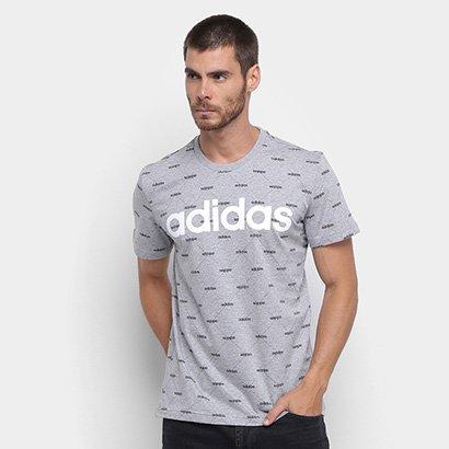 Camiseta Adidas Core Fav T Masculina