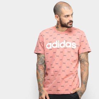 Camiseta Adidas Core Favourites Masculina