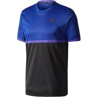 Camiseta Adidas Court Masculina